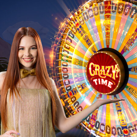 Crazy Time – Online Casino Game Review